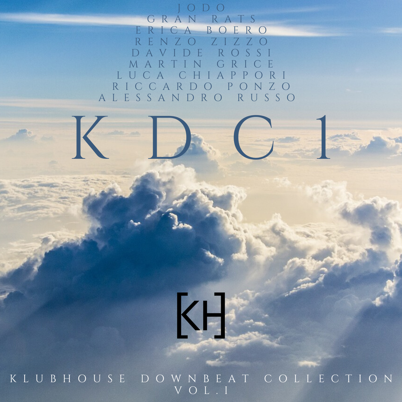 Klubhouse Downbeat Collection Vol.1